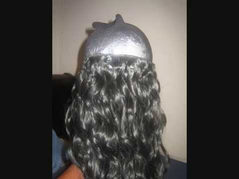 Hair Tutorial  Quick Weave 3/4 Wig (U-part wig)