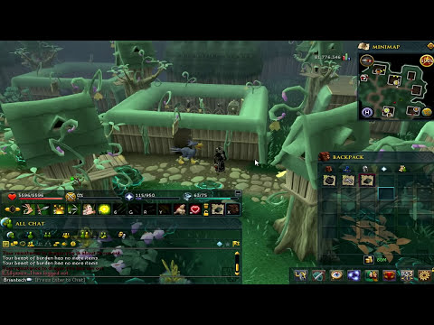 RuneScape 3 P2P EoC Money Making Guide 2m - 2.8m + per hour 2014 Commentary