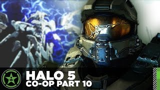 Let's Play - Halo 5: Guardians - Co-op Part 10