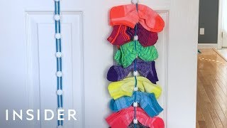 Never Lose Your Socks In The Laundry Again