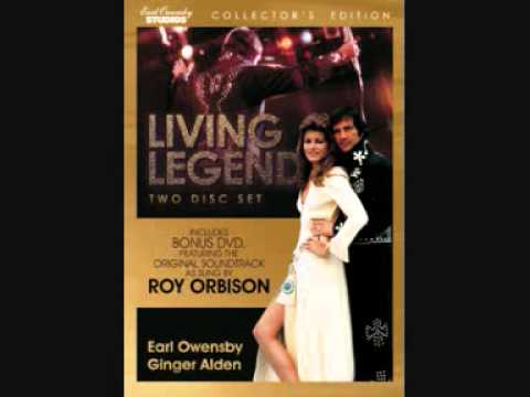 Roy Orbison - Friday Night