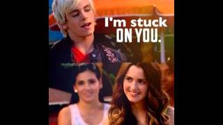 ROSS+LAURA=RAURA
