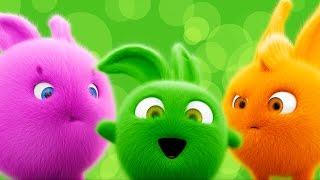 Cartoon ★  Sunny Bunnies - Special Compilation 20-26 ★ Cartoons for Children