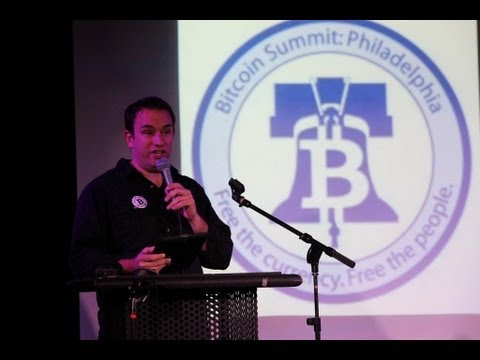 BitCoin Currency of the Revolution by Danny Panzella - 2012 Bitcoin Summit