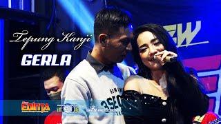 Download lagu Tepung Kanji - GERLA- New EDINTA  Tasyakuran Keluarga Besar DINAR JAYA Music Abah EKO Sugio Lamongan