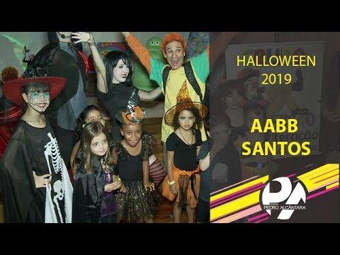 Halloween AABB 2019