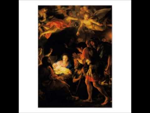 Бах Иоганн Себастьян - Cantata BWV 133 - Ich freue mich in dir