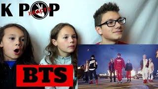 Download Lagu BTS (방탄소년단) 'MIC Drop (Steve Aoki Remix)' Official MV Reaction!!! (캐나다 아이들 반응) Gratis STAFABAND