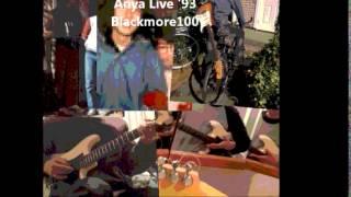 Watch Deep Purple Anya video