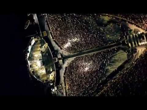 Muse - HAARP Live At Wembley (Full Concert)