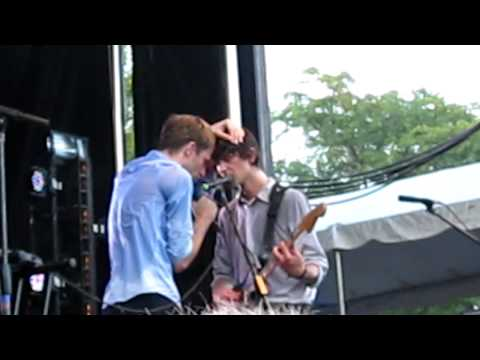 Cut Copy - Lights & Music - Live at Pitchfork Music Festival 2011