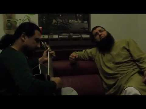 Junaid Jamshed's Comeback With Salman Ahmad Exclusive (dil Dil Pakistan - Jazba Junoon) video