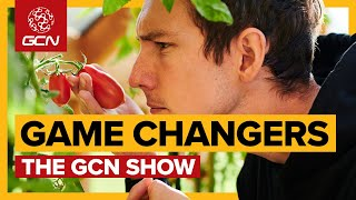 Is Going Vegan A Game Changer For Cycling?  GCN Show Ep. 367