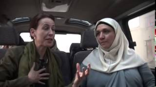 Love Marriage in Kabul Trailer