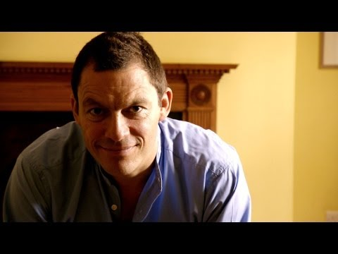 Dominic West's BBC Lifeline Appeal for The Sick Children's Trust - BBC One