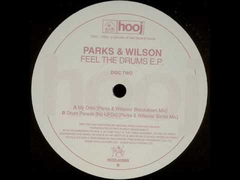Download Parks & Wilson Feel the Drums EP - My Orbit - P&W Breakdown Mix Mp4 baru