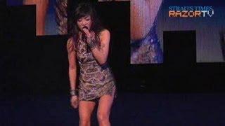 Download 灰色 (Sandy Lam MMXII Concert 2012 Pt 5) 3Gp Mp4