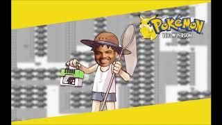 VS Kanto Baller (8 bit) (Quad City DJs vs Pokemon Red/Blue/Yellow)