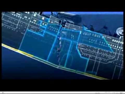 Wie Die Titanic Wirklich Unterging How The Titanic Realy
