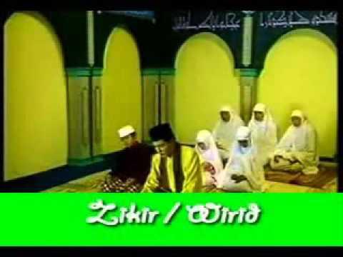 Jual doa setelah sholat wajib