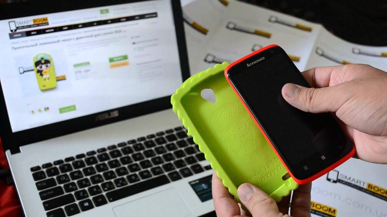 Силиконовые чехлы для телефонов своими руками