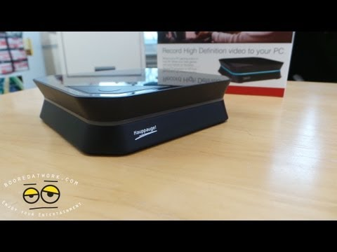 How To LIVE Stream Your Gameplay (Hauppauge HD PVR 2)