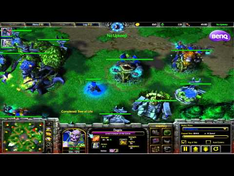 S02E02 - Grubby's WarCraft III Commentaries
