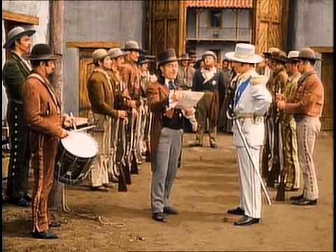 Zorro S01E39 - A döntés napja - magyar szinkronnal (teljes)