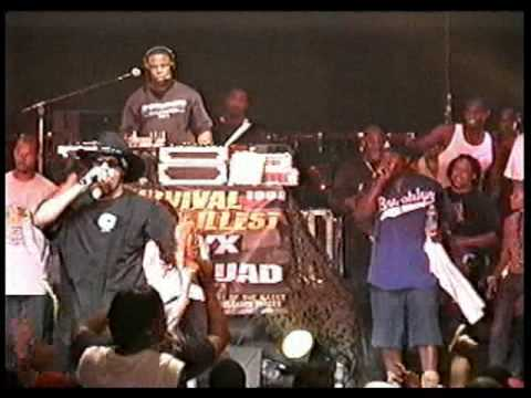Method Man & Redman - How High (live At Def Jam Tour) video