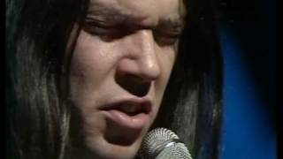 02 Neil Young - Old Man (Live at the BBC 1971)