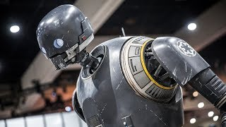 Best of Sideshow Collectibles at Comic-Con 2017