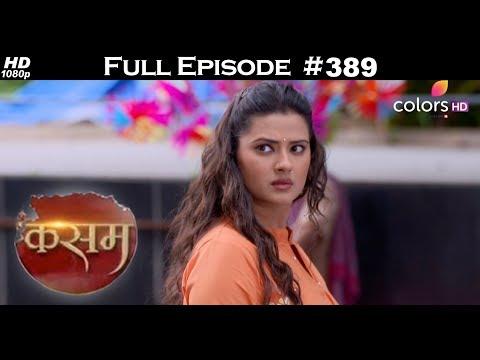 Kasam - 11th September 2017 - कसम - Full Episode thumbnail