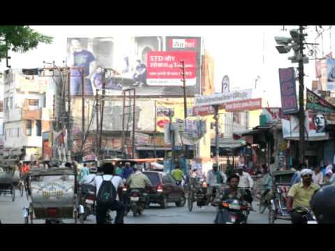 India - Montaggio foto