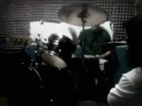 The Eric Bajen Show - In Bloom(Nirvana Cover)