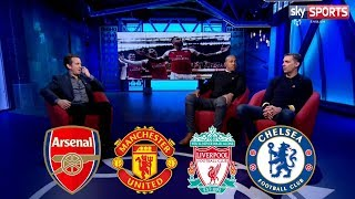 Premier League Today | Pundits On Arsenal SMASHING Tottenham, Merseyside Derby, Man Utd More!