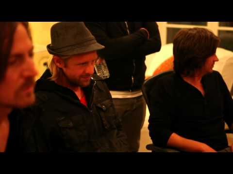 Switchfoot - Vice Verses Listening Session