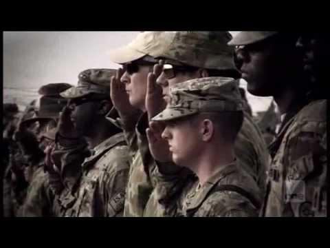 Australia's secret war, Tour of duty Afghanistan