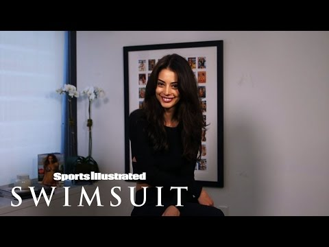 Mayra Suarez 2016 Casting Call | Sports Illustrated Swimsuit