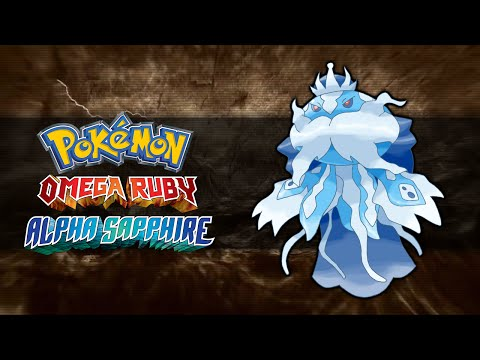 Pokemon Omega Ruby and Alpha Sapphire Predictions | Mega Jellicent