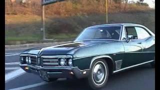 Buick Wildcat Custom 1968