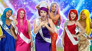DANCE AGAIN (MUSIC VIDEO) THE SUPER POPS. MAGIC PAGEANT & SONG. Totally TV Originals