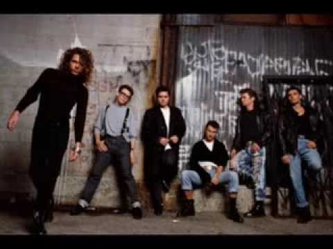 Inxs - The Trap