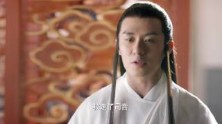 永遠の桃花 三生三世 第37話