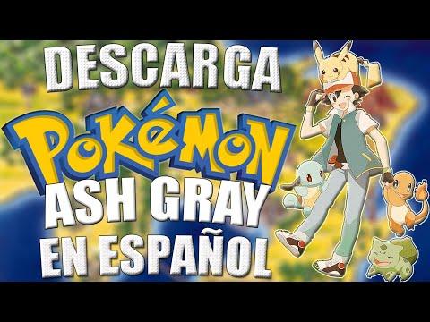 [Trailer] ¡Pokémon Ash Gray Español ya disponible!