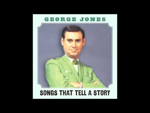 George Jones - Poor Man
