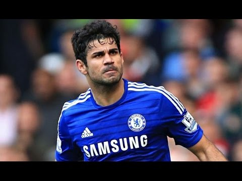 Chelsea striker Diego Costa banned for three games after Arsenal win