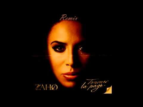 Zaho - Tourner la page (Kizomba Remix by Nindja)