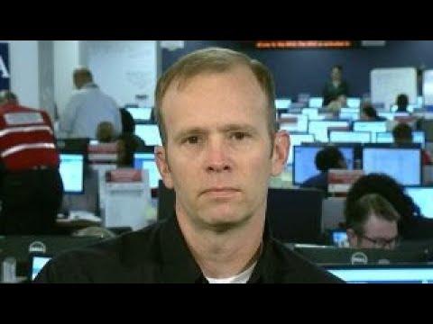 Brock Long defends federal response to Hurricane Maria