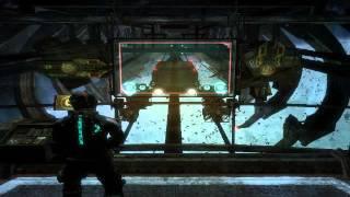 Прохождение игры дед спейс 1 глава 5 видео