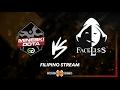 Mineski vs. Faceless DAC Playoffs Game 2 MP3
